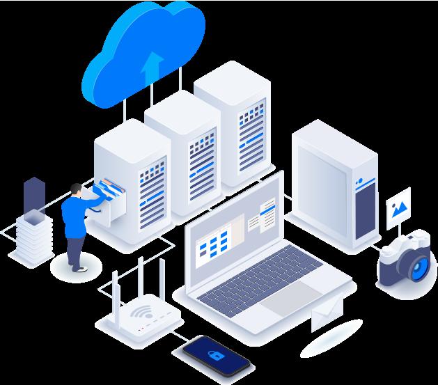 CloudServer-2